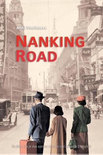 Nanking road (Paperback)