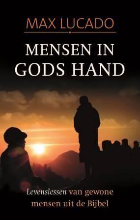 Mensen in Gods hand (Boek)