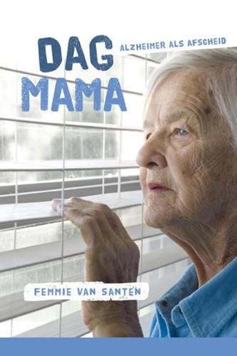Dag mama (Boek)