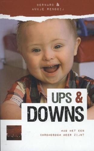 Ups en downs (Boek)