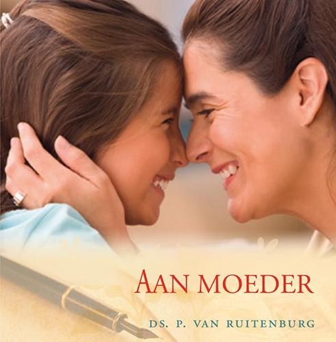 Aan moeder (Hardcover)