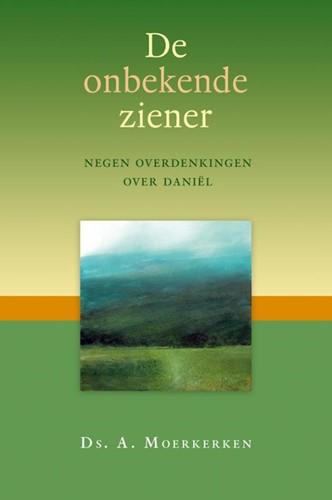 De onbekende ziener (Hardcover)