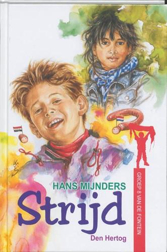 Strijd (Hardcover)