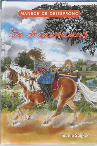 De Droomwens (Hardcover)