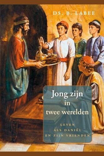 Jong zijn in twee werelden (Hardcover)