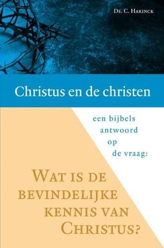 Christus en de christen (Hardcover)