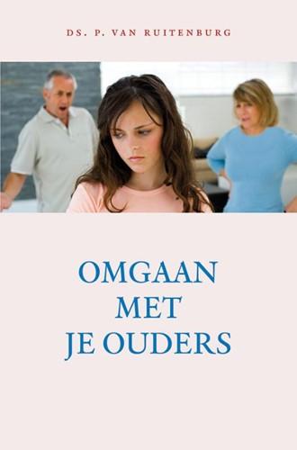 Omgaan met je ouders (Hardcover)