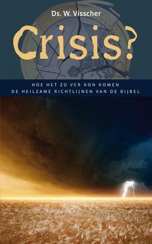 Crisis? (Boek)