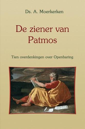 De ziener van Patmos (Hardcover)