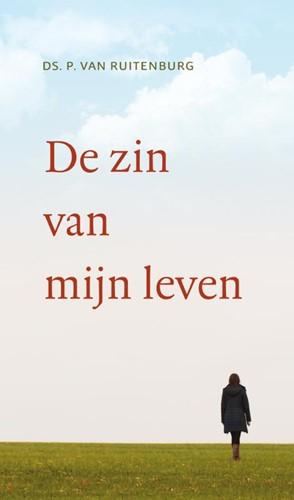 De zin van mijn leven (Boek)