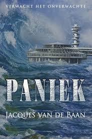 Paniek (Paperback)