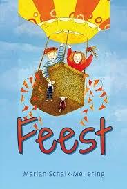 Feest (Hardcover)