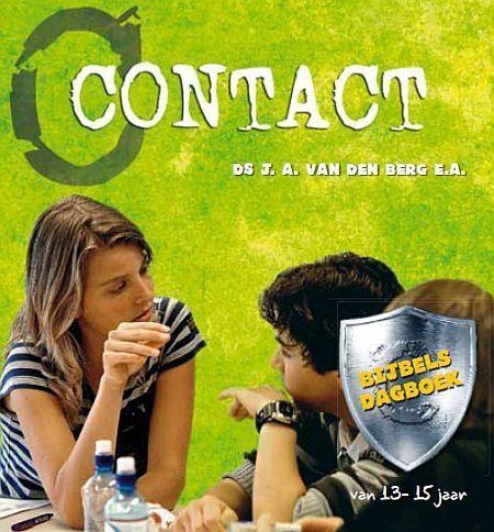 Contact (Boek)