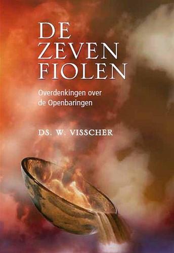 De zeven fiolen (Hardcover)