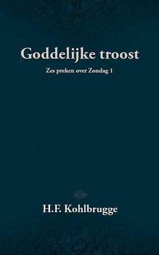 Goddelijke troost (Hardcover)