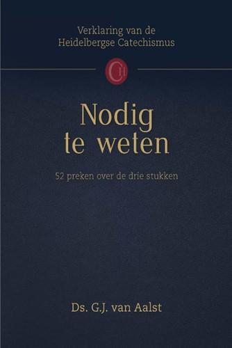 Nodig te weten (Hardcover)