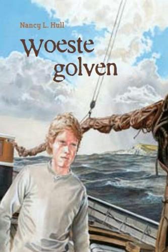 Woeste golven (Boek)