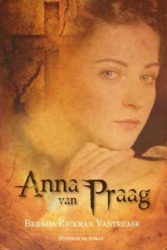 Anna van Praag (Paperback)