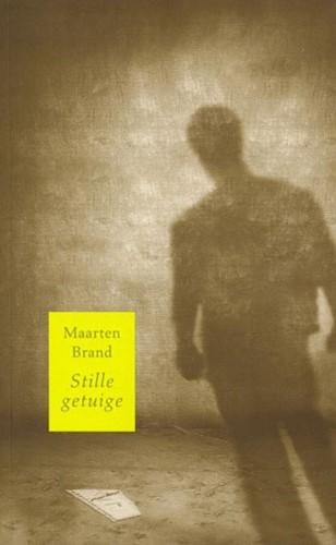 Stille getuige (Paperback)