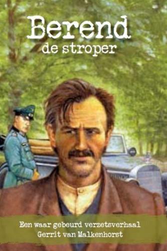 Berend de Stroper (Boek)