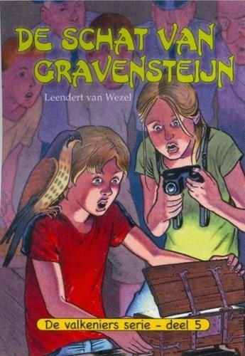 De schat van Gravensteijn (Hardcover)