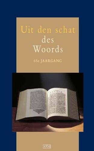 Uit den schat des woords (Hardcover)