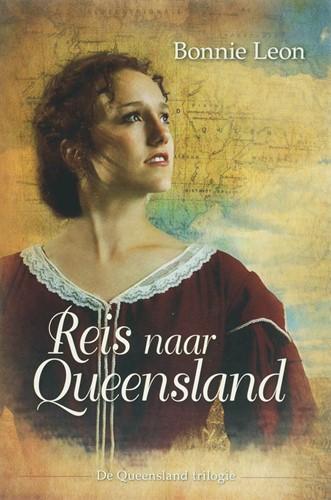1 Reis naar Queensland (Boek)