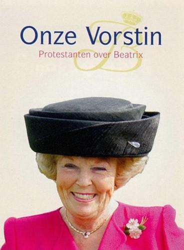Onze vorstin (Hardcover)