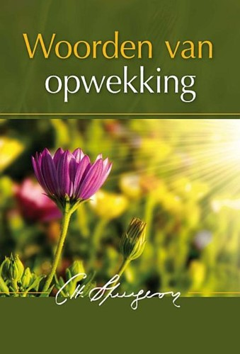 Woorden van opwekking (Hardcover)