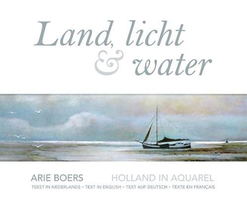 Land, licht en water (Hardcover)