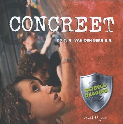 Concreet (Boek)