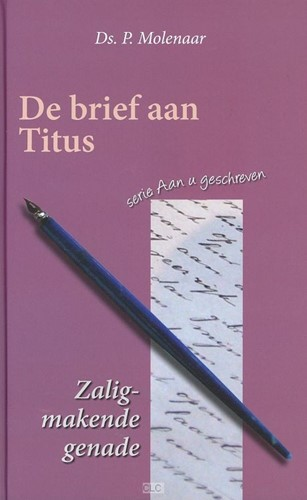 De brief aan Titus (Hardcover)