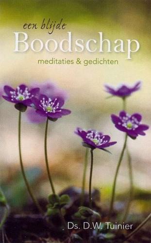 Een blijde boodschap (Boek)