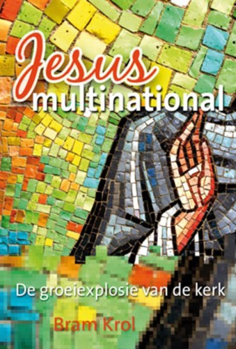 Jesus Multinational (Boek)