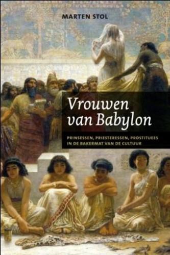 Vrouwen van Babylon (Boek)