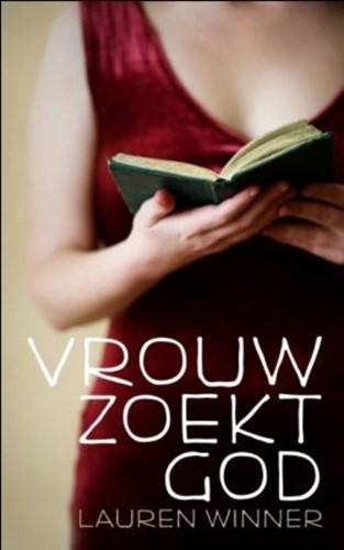 Vrouw zoekt God (Boek)