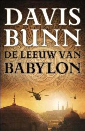 De leeuw van Babylon (Boek)