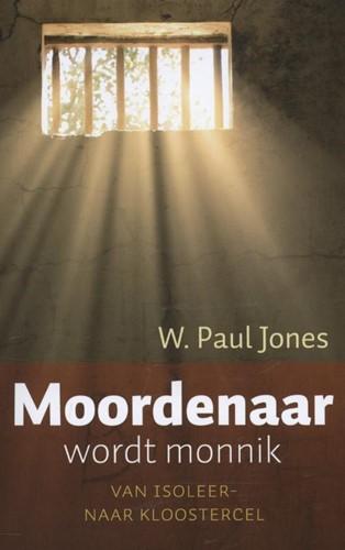 Moordenaar wordt monnik (Boek)