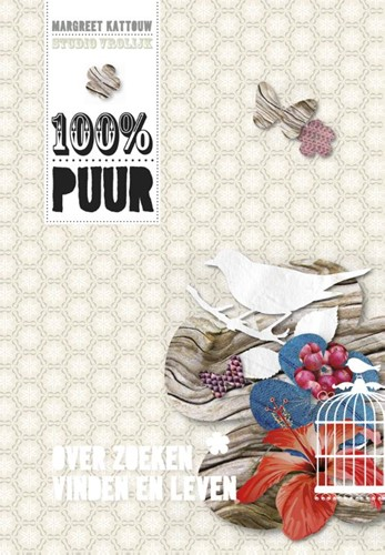 100% puur (Boek)