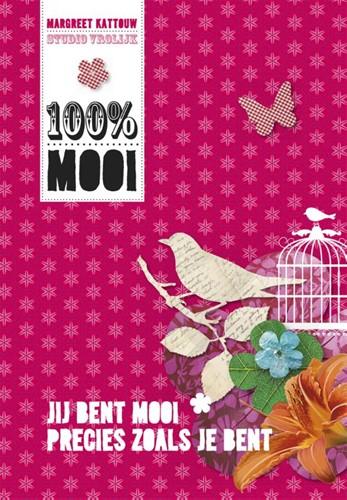 100% mooi (Boek)
