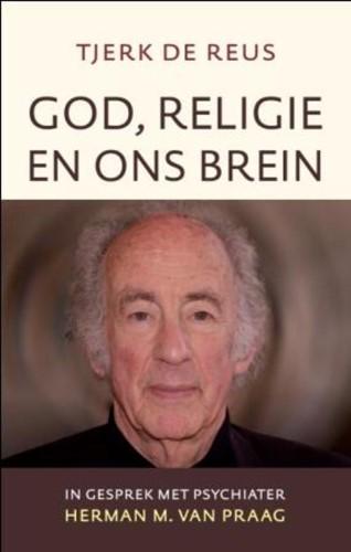 God, religie en ons brein (Boek)