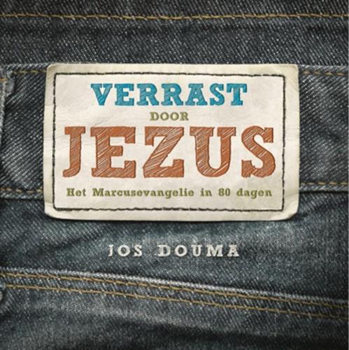 Verrast door Jezus (Boek)