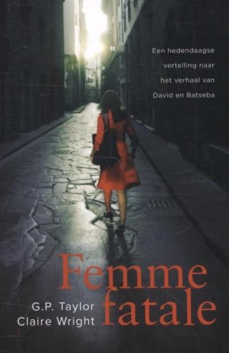 Femme fatale (Boek)
