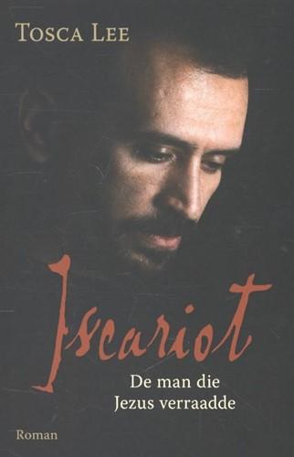 Iscariot (Boek)