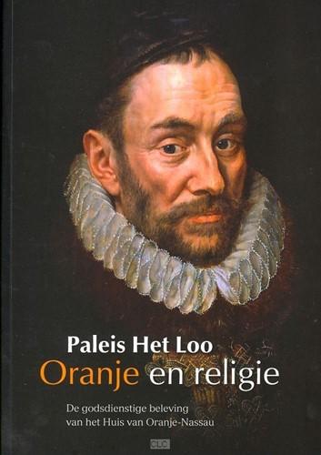 Oranje en religie (Boek)