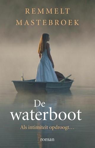 De waterboot (Boek)