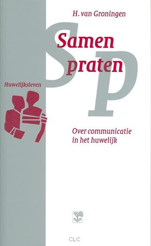 Samen praten (Boek)