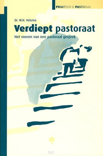 Verdiept pastoraat (Boek)