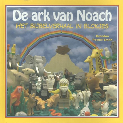 De ark van Noach (Hardcover)