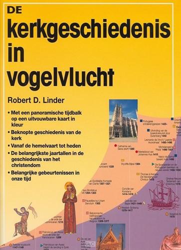 De kerkgeschiedenis in vogelvlucht (Paperback)